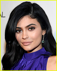 Kylie Jenner Hints She's Having a Baby Boy