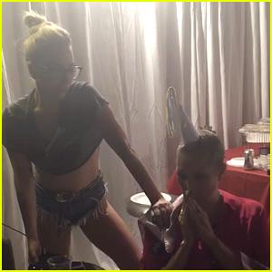 Lady Gaga Celebrates Late Friend Sonja's Birthday with Touching 'Grigio Girls' Video Tribute