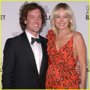 Malin Akerman Gets Engaged to Jack Donnelly!
