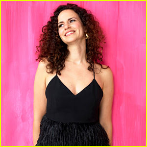 'Hamilton' Star Mandy Gonzalez Releases 'Starts Right Now' - Exclusive Premiere!