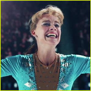 Margot Robbie Transforms into Tonya Harding in First 'I, Tonya' Teaser - Watch Now!