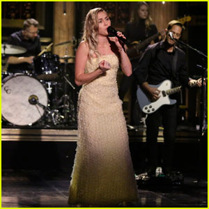 Miley Cyrus Performs 'The Climb' on 'Fallon' as Message of Unity - Watch Here!