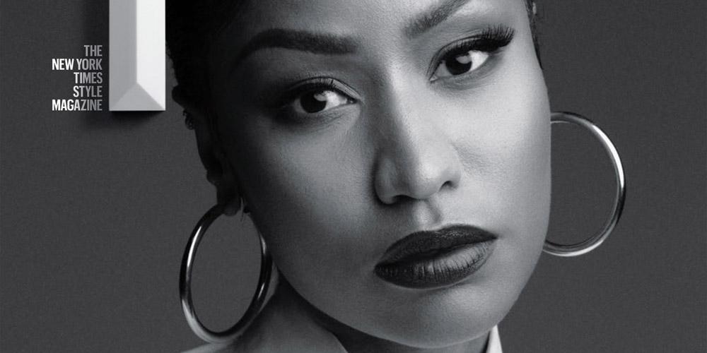 Nicki Minaj Opens Up About Her Fourth Studio Album ...