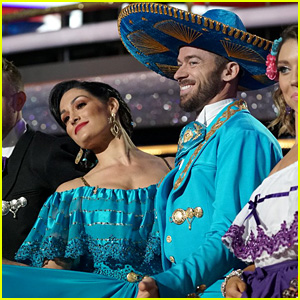 Nikki Bella Debuts a 'Coco' Song During Disney Night on 'DWTS' (Video)