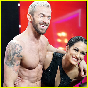 Nikki Bella Shares Her Emotional Recovery Story with 'DWTS' Dance - Watch Now!