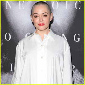 Rose McGowan Speaks Out About Arrest Warrant For Drug Charges
