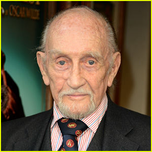 Roy Dotrice Dead - 'Game of Thrones' Actor Dies at 94