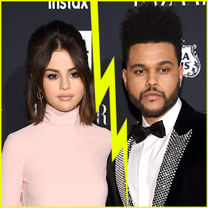 Selena Gomez & The Weeknd Split After Almost a Year Together