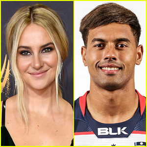 Is Shailene Woodley Dating Rugby Player Ben Volavola?