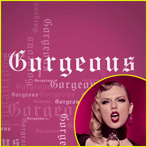 Taylor Swift: 'Gorgeous' Stream, Lyrics, & Download - Listen Now!