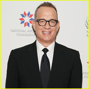 Tom Hanks On Anyone Concerned About Current State of the World: 'Read History!'