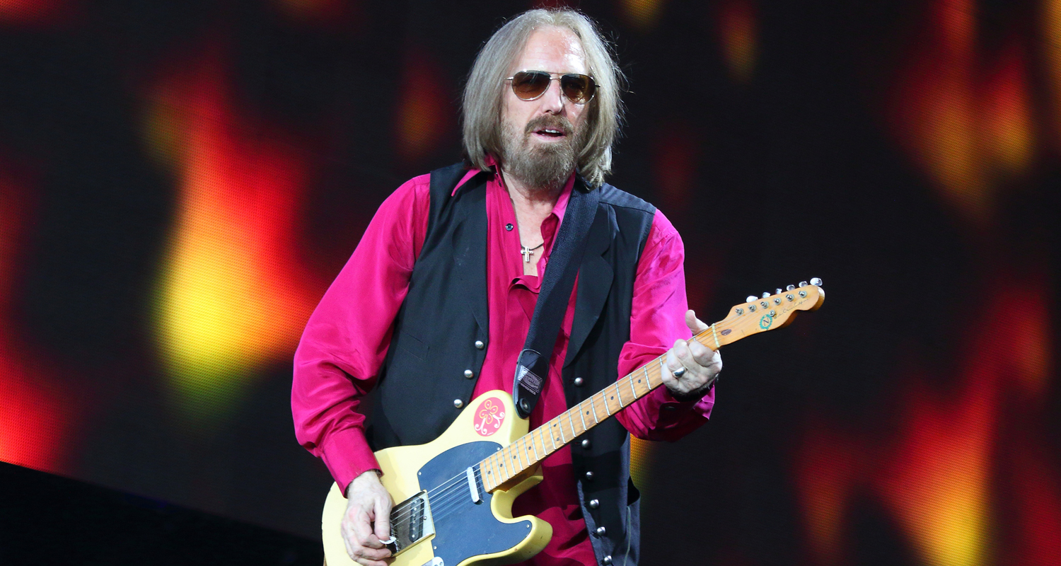 Tom Petty's Daughter Confirms Her Dad 'Is Not Dead Yet ...