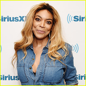 Wendy Williams Has an Extremely Strong Reaction to This Question