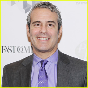 Andy Cohen's 'Watch What Happens Live' Renewed Through 2020!