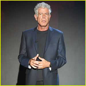 Anthony Bourdain on Sexual Harassment in the Restaurant Industry: 'There Are Going to Be Some Very Ugly Scandals'