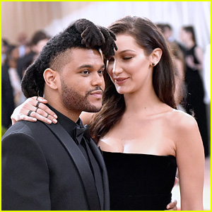 Bella Hadid & The Weeknd Are 'Hanging Out' Again (Report)