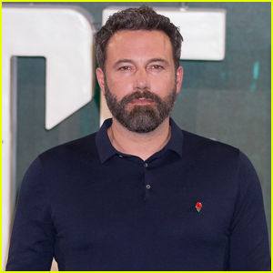 Ben Affleck Plans to Donate Residuals From Weinstein Films to Charity