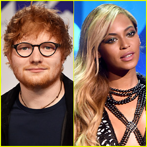 Ed Sheeran & Beyonce Drop 'Perfect Duet' - Stream, Lyrics & Download!