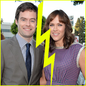 Bill Hader & Wife Maggie Carey to Divorce After 11 Years of Marriage