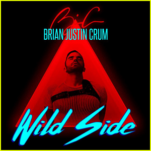Brian Justin Crum Debuts 'Wild Side' Music Video - Watch Now!