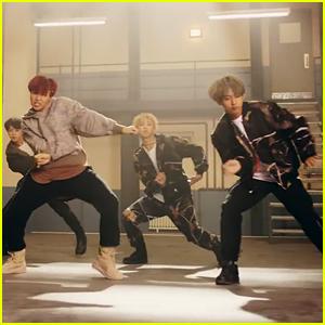 BTS & Steve Aoki Release 'Mic Drop (Remix)' Music Video - Watch Now!