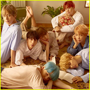 K-Pop Group BTS Is Releasing a 'Mic Drop' Remix With Steve Aoki & Desiigner!