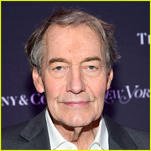 Charlie Rose Fired By CBS After Sexual Harassment Allegations
