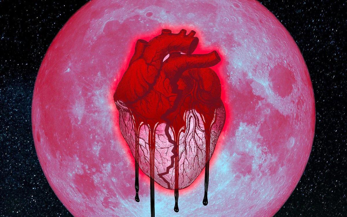 Chris Brown's 'Hea...