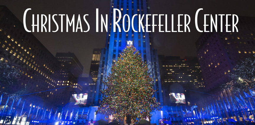 christmas in rockefeller center 2017 performers lineup full list christmas in rockefeller center just jared
