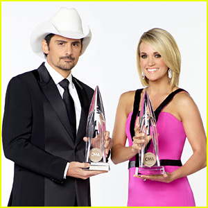 CMA Awards 2017 Nominations - Refresh Your Memory on All the Nominees!