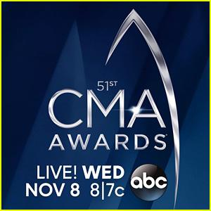CMA Awards 2017 Live Stream Video - Watch Now!