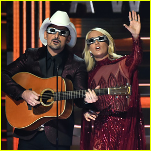 CMA Awards 2017 Hit Three Year High in Ratings!