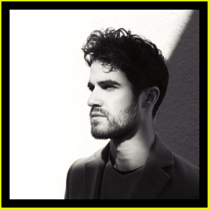 Darren Criss Announces 'Homework' EP - See the Track List!