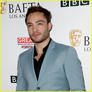 Ed Westwick Responds to Rape Allegation: 'I Do Not Know This Woman'