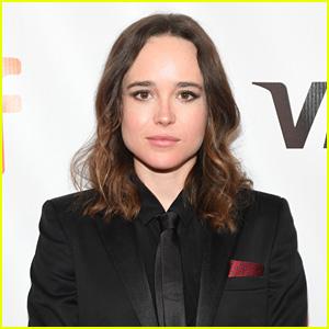 Ellen Page Accuses Brett Ratner of Sexual Harrassment on the Set of 'X-Men'