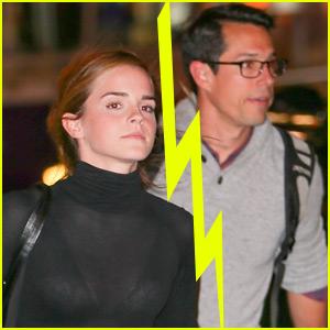 Emma dating