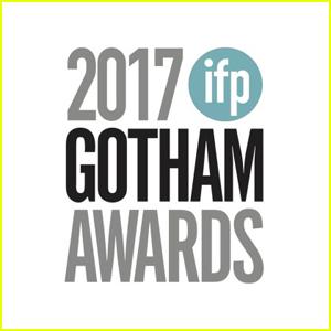 Gotham Awards 2017 - Complete Winners List!