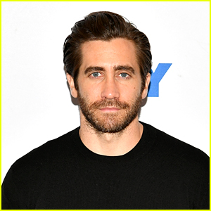 Jake Gyllenhaal Attends 'In Conversation' Event in NYC!