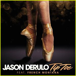 Jason Derulo: 'Tip Toe' feat. French Montana Stream, Download, & Lyrics - Listen Now!