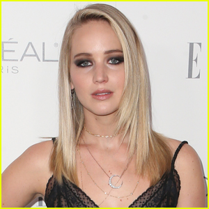 Jennifer Lawrence Felt 'Gang-Banged' By the Planet During Hacking Scandal