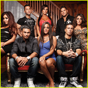 'Jersey Shore' Cast Will Reunite for MTV Revival Series