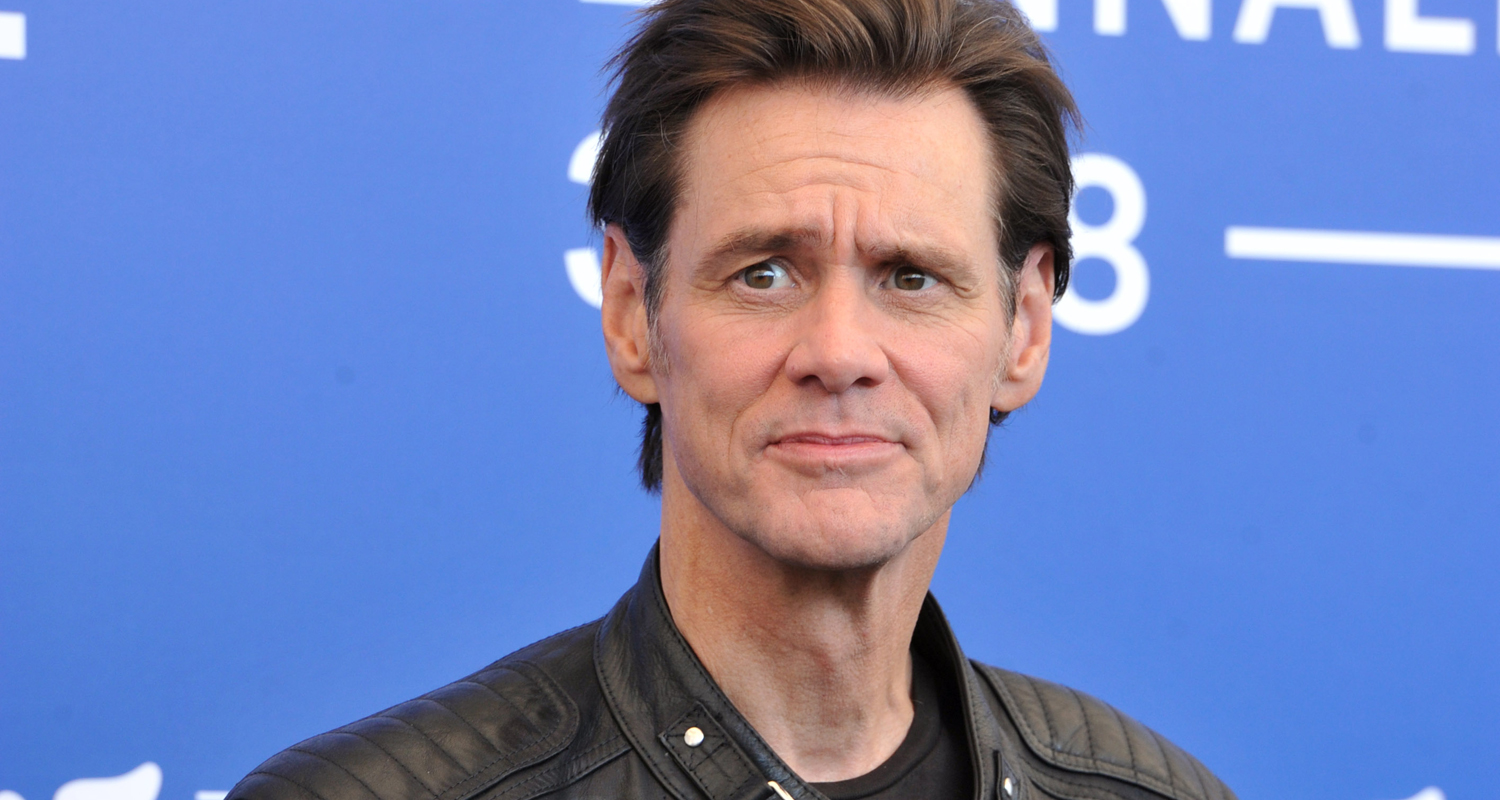 Jim Carrey Gives Trump Some Rough Fore-Play in Latest ...  |Jim Carrey