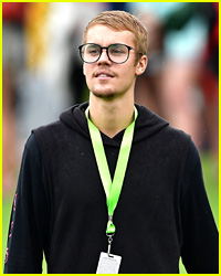Justin Bieber Reportedly Pursued Selena Gomez for Months!