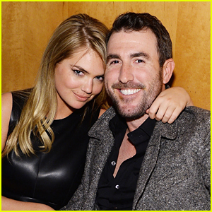 Kate Upton Marries Justin Verlander in Romantic Italian Wedding!