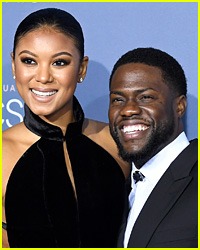 Kevin Hart Abruptly Ends Radio Interview After Wife Goes Into Labor!