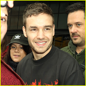 Liam Payne Says He & Cheryl Cole Get Into Rap Battles at Home!