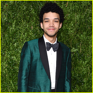 Live-Action Pokemon Movie Casts 'Get Down' Star Justice Smith as Lead
