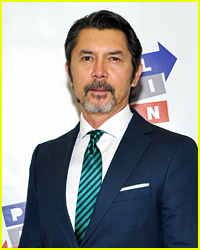 Lou Diamond Phillips Arrested in Texas for DWI