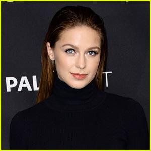 Supergirl's Melissa Benoist Releases Statement Following EP Andrew Kreisberg's Suspension for Harassment