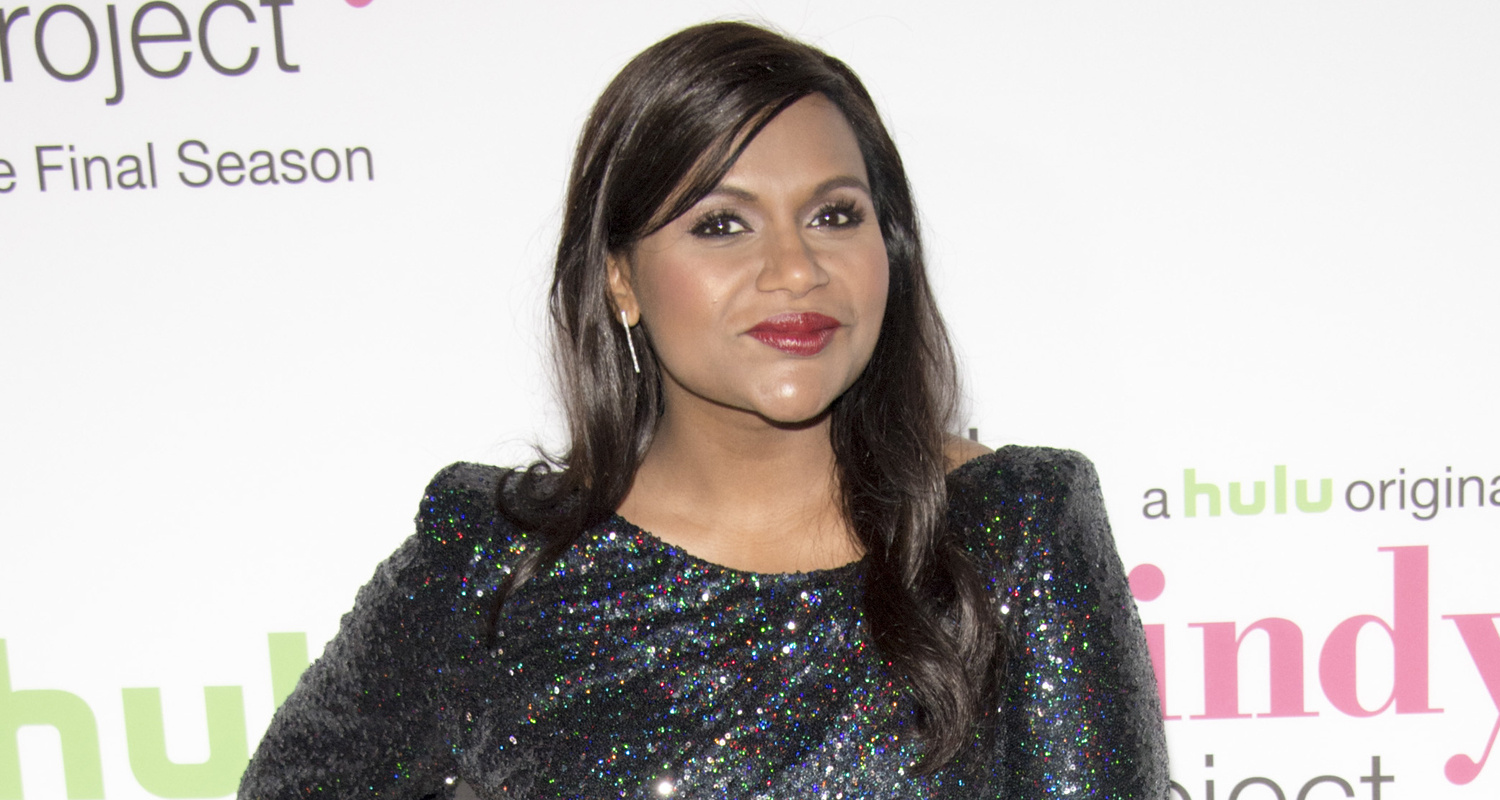 the mindy kaling project [warning: this story contains spoilers from the series finale of the mindy project, it had to be you] rom-com fan dr mindy lahiri (mindy kaling) finally got her happy ending on tuesday's series finale of the mindy project in the final episode of the hulu comedy, mindy had both professional and personal.